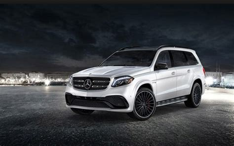 Mercedes Gls Class Modification by 2018 Mercedes Gl450 Reviews Specs Interior Release