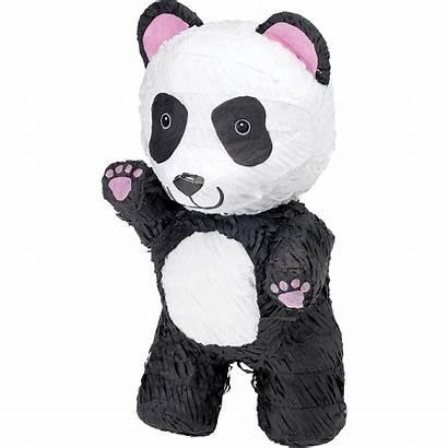 Pinata Panda Favors Kit Party Candy Supplies