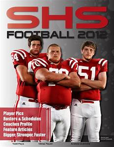 September 2012 Sandpoint High School Football Program by ...