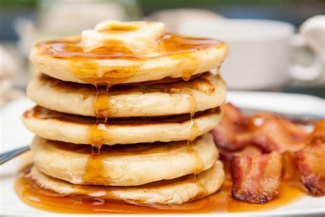 cuisiner pour 50 personnes pancakes la recette rapide