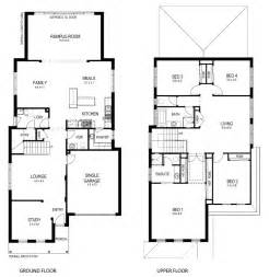 house plans for a narrow lot floor plans for small lots