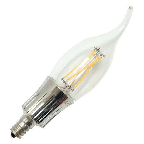 axp lighting 00542 axp sl 4 w02 e12 d candle led light