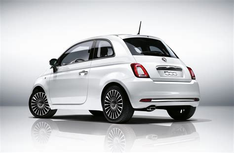 Fiat 500 New Pricing Revised