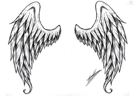 corbett wing wings tattoos design