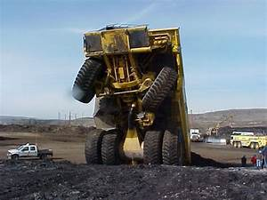 Christie Pacific Case History  Caterpillar Accidents