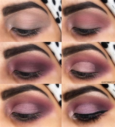 maquillaje paso  paso tumblr