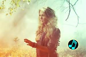Little Toy Guns Carrie Underwood