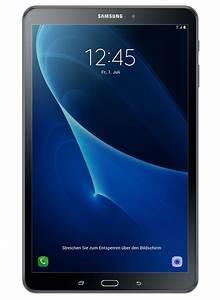 Samsung Released Galaxy Tab A 10.1, 2016 Edition