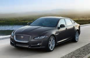 2017 Jaguar XJ Price