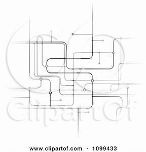 royalty free rf electronic clipart illustrations With or photo of computer electronic circuit cpu board breaking binary code
