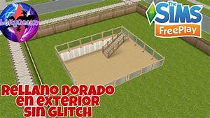 Sims Freeplay Supprimer Patio