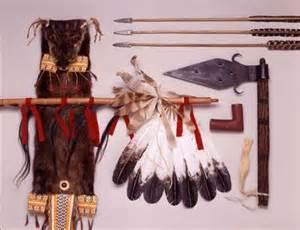 Cherokee Indian Weapons