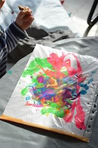 Activite Enfant 1 An : la peinture propre peinture propre infant activities ~ Melissatoandfro.com Idées de Décoration