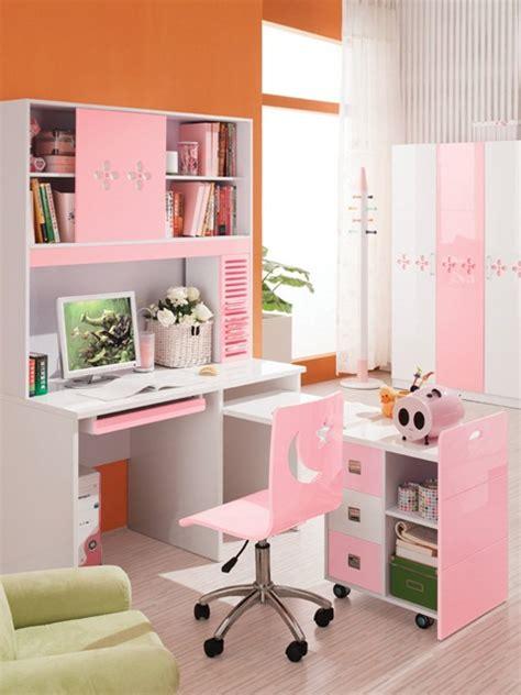 Amazing Writing Desks For Kids' Rooms  Interior Design