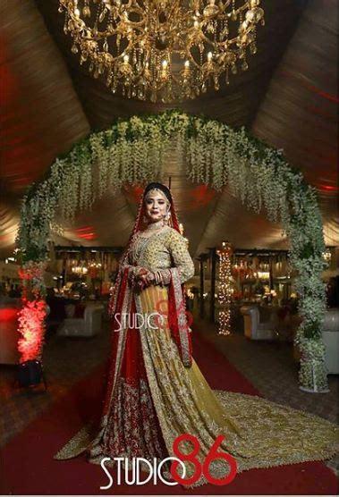 sara razi khan   wedding pictures   reviewitpk