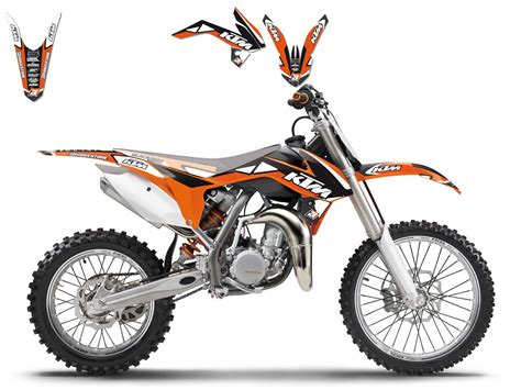 kit deco complet ktm 85sx 2013 2016 78177194