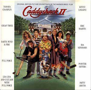 Caddyshack II (Original Motion Picture Soundtrack Of The ...
