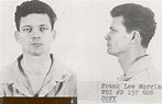 The Real-Life Story Behind The Great Escape From Alcatraz