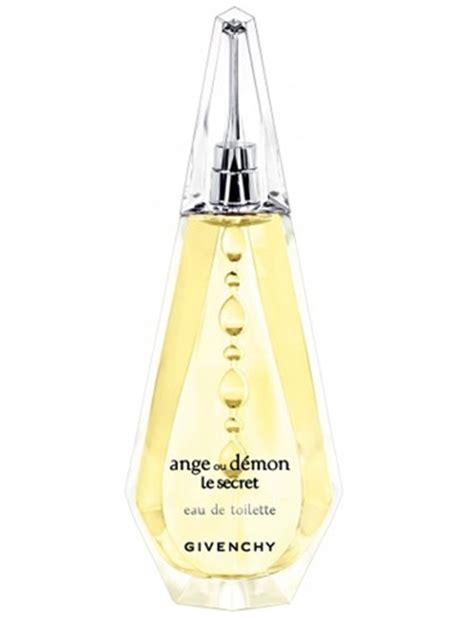 givenchy ange ou le secret eau de toilette new perfume perfumediary