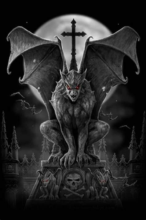 gothic iphone wallpaper gallery
