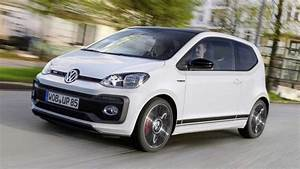 Volkswagen Up : vw up gti review lightweight baby hot hatch tested at last top gear ~ Melissatoandfro.com Idées de Décoration