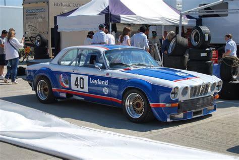 Jaguar Broadspeed XJC Racer | Jaguar car, Jaguar xj ...