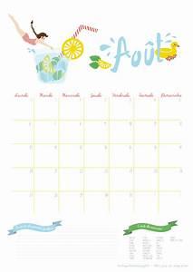 Vacances Aout 2018 : calendrier juillet aout et septembre liliaimelenougat blog bd et b b blog maman et de ~ Medecine-chirurgie-esthetiques.com Avis de Voitures