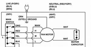Wiring Diagram For Reliance Dual Thermostat
