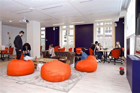 bureau entreprise deco bureau les plus beaux bureaux d 39 entreprises