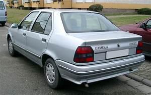 Auto 19 : fichier renault 19 chamade rear wikip dia ~ Gottalentnigeria.com Avis de Voitures