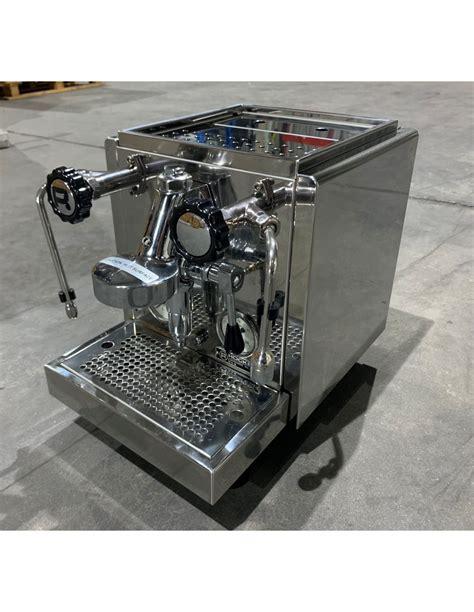 Cinquantotto means 58, the new r 58 from rocket espresso. Used Rocket R58 Dual Boiler Espresso Machine V2 3910