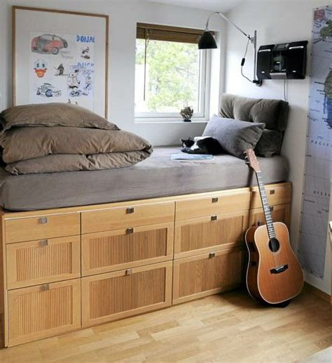 pin  beds