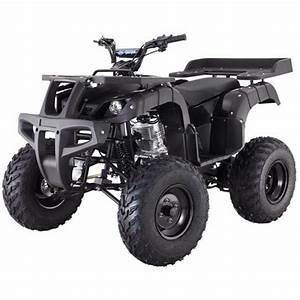 250 Rhino Adult Utility Atv Is A Powerhouse Utility Atv