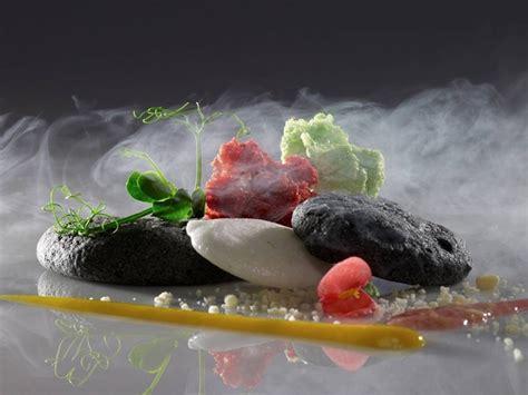 cuisine moll馗ulaire la cuisine moléculaire la cuisine de demain le luxe