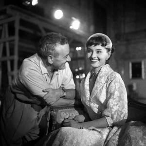Quotes about Au... Audrey Hepburn Rome Quotes