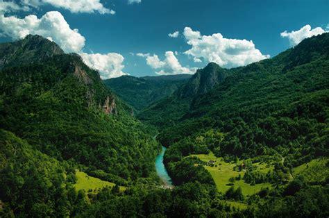 Mapa De Montenegro, Donde Está, Queda, País, Encuentra