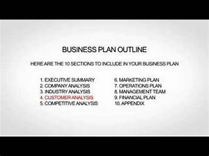 Import Export Business Plan - YouTube