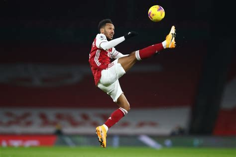 Arsenal Player Ratings Vs Crystal Palace- The 4th Official
