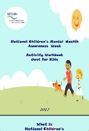 idhs national childrens mental health awareness day