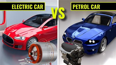 Which Electric Car by Electric Cars Vs Petrol Cars