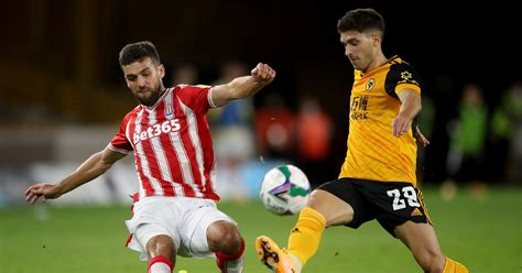 Carabao Cup fourth round: Stoke City could face Premier ...