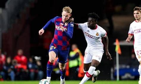Barcelona vs. Mallorca EN VIVO ver EN DIRECTO 13-06-2020 ...