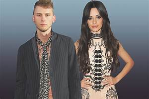 Camila Cabello Machine Gun Kelly39s Complicated Love Song