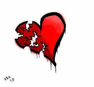 Beautiful Drawings Of Hearts | www.imgkid.com - The Image ...
