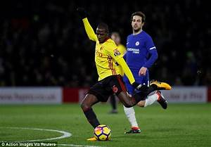 Tottenham to swoop for Watford ace Abdoulaye Doucoure ...