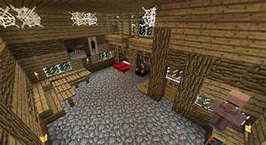 Village House Minecraft Project