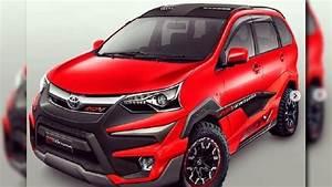 Mau Bikin Kekar Toyota Avanza  Mungkin Bisa Rujuk