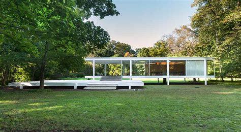 Farnsworth House - farnsworth house in plano illinois