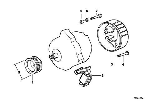 original parts for e46 320d m47 touring engine