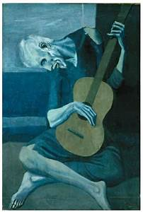Museum of Industrialization and Poverty: Pablo Picasso's ...